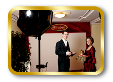 Mirabell Vienna Opera Ball photo-lounge