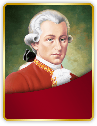 All about Mozart